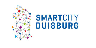 Smart City Duisburg Logo