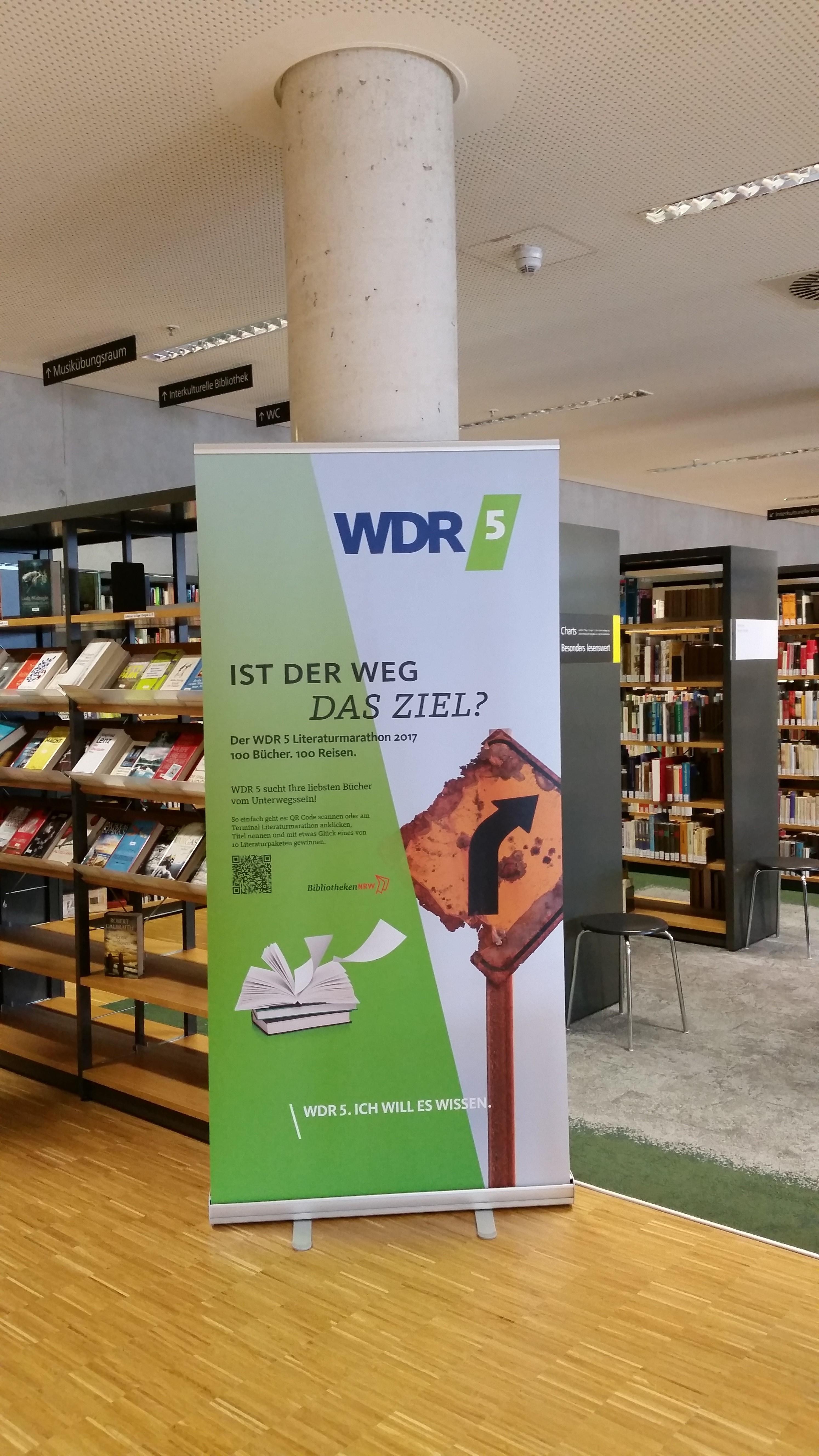 Literaturmarathon