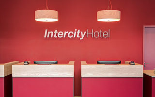 IntercityHotel Duisburg, Rezeption