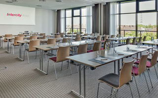 IntercityHotel Duisburg, meeting room