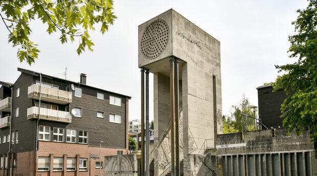 Duisburg katholische meiderich kirche Katholische Kirche