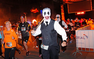 Halloween-Run in the Landschaftspark
