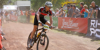 24-uurs mountainbikerace