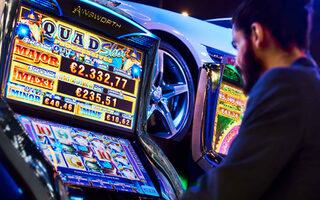 Casino Duisburg Ab 18