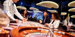 Casino Duisburg, Landfermannstr. 6, 47051 Duisburg